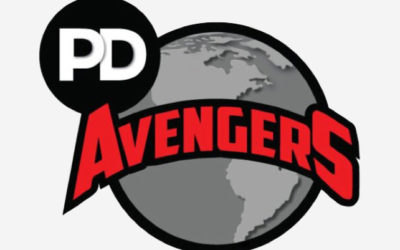 A New Organization United to End PD